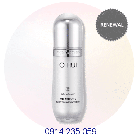 Super anti aging Essence - Ohui Super anti-aging Essence