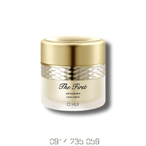 Cell Revolution Cream Orignal - Ohui The First Cell Revolution Cream Orignal