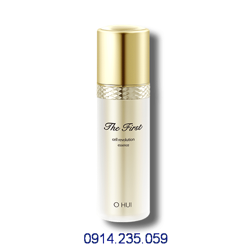Cell Revolution Essence - Ohui The First Cell Revolution Essence