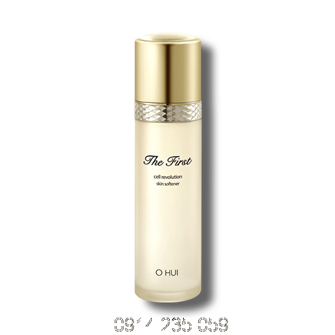 Cell Revolution Skin Softener - Ohui The First Cell Revolution Skin Softener