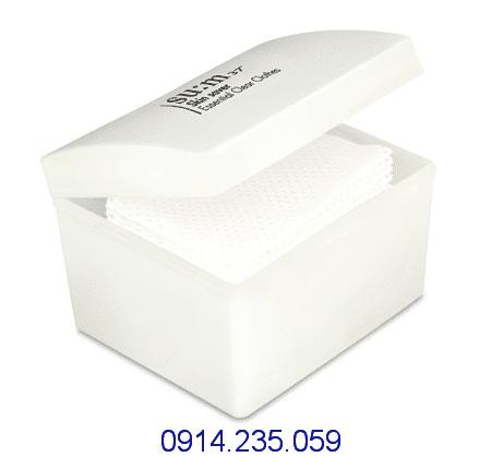 Khăn giấy Sum37 làm sạch 3 trong 1 Skin Saver Essential Clear Clothes 450x419 - Khăn giấy Su:m37 làm sạch 3 trong 1 Skin Saver