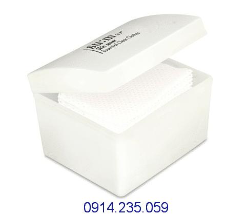 Khăn giấy Sum37 làm sạch 3 trong 1 Skin Saver Essential Clear Clothes - Khăn giấy Su:m37 làm sạch 3 trong 1 Skin Saver