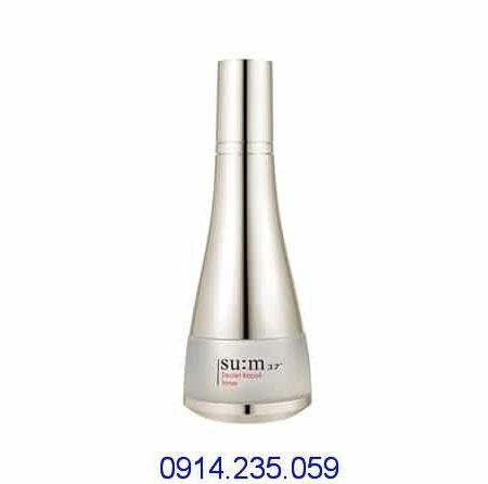 Nước hoa hồng chống lão hóa cải thiện nếp nhăn Sum37 Secret Repair Toner 450x446 - Nước hoa hồng chống lão hóa, cải thiện nếp nhăn