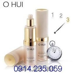 Ohui Cell Power No1 Essence - Ohui Cell Power No.1 Essence