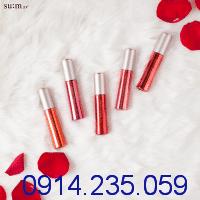 Son nước Sum37 dưỡng môi bổ sung ẩm Dear Flora Lip Treatment Oil Tint SPF10 - Son nước Su:m37 dưỡng môi bổ sung ẩm