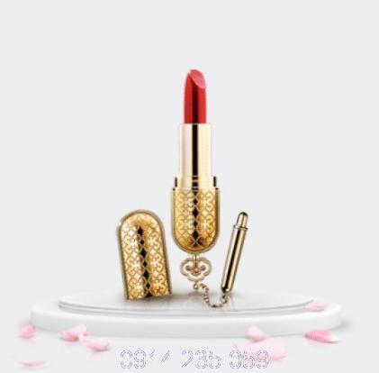 Son môi Whoo Gong Mi Luxury cải thiện nếp nhăn - Son môi Whoo Gong Mi Luxury cải thiện nếp nhăn